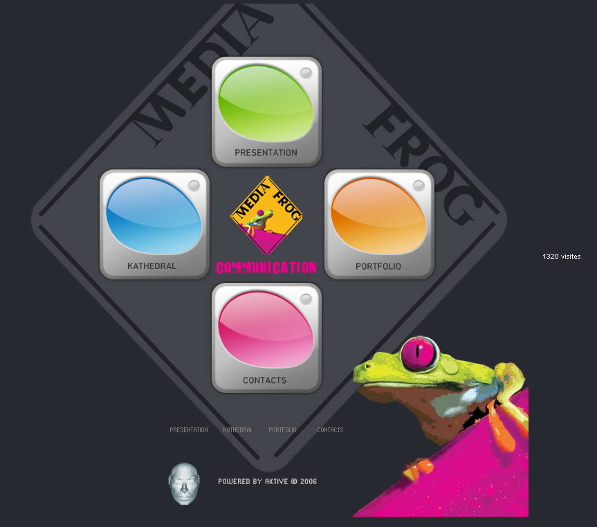 Media Frog